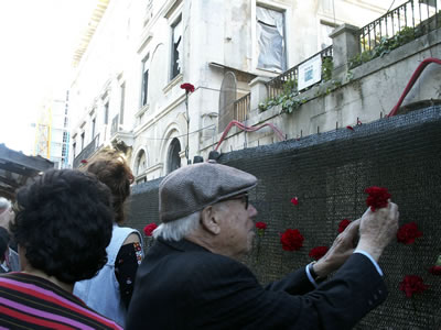 Desfile à António Maria Cardoso (2007)